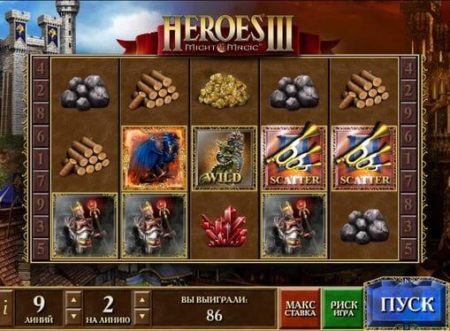 Слоты Казино Вулкан - casino-vulkan11com